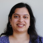 Dr. Roona Sinha