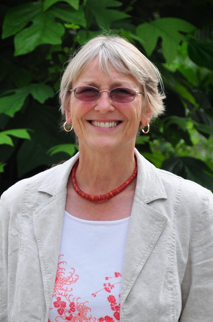 Dr. Angela Towle