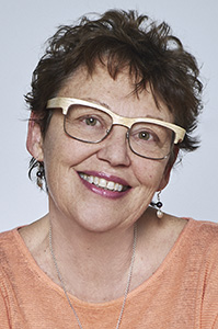 Dr. Joanna Bates