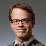 Dr. Stephane Voyer