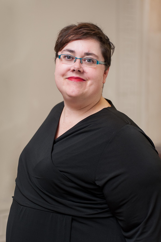Dr. Carmen Ellison