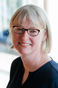 Dr. Anneke van Enk