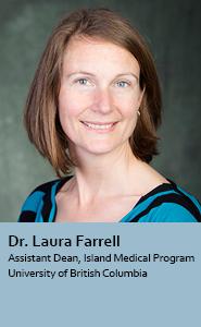 Dr. Laura Farrell