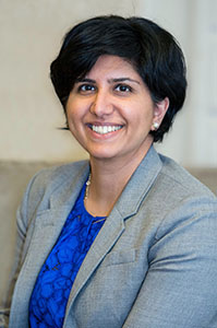 Dr. Surabhi Rawal