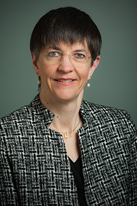 Dr. Marion Pearson