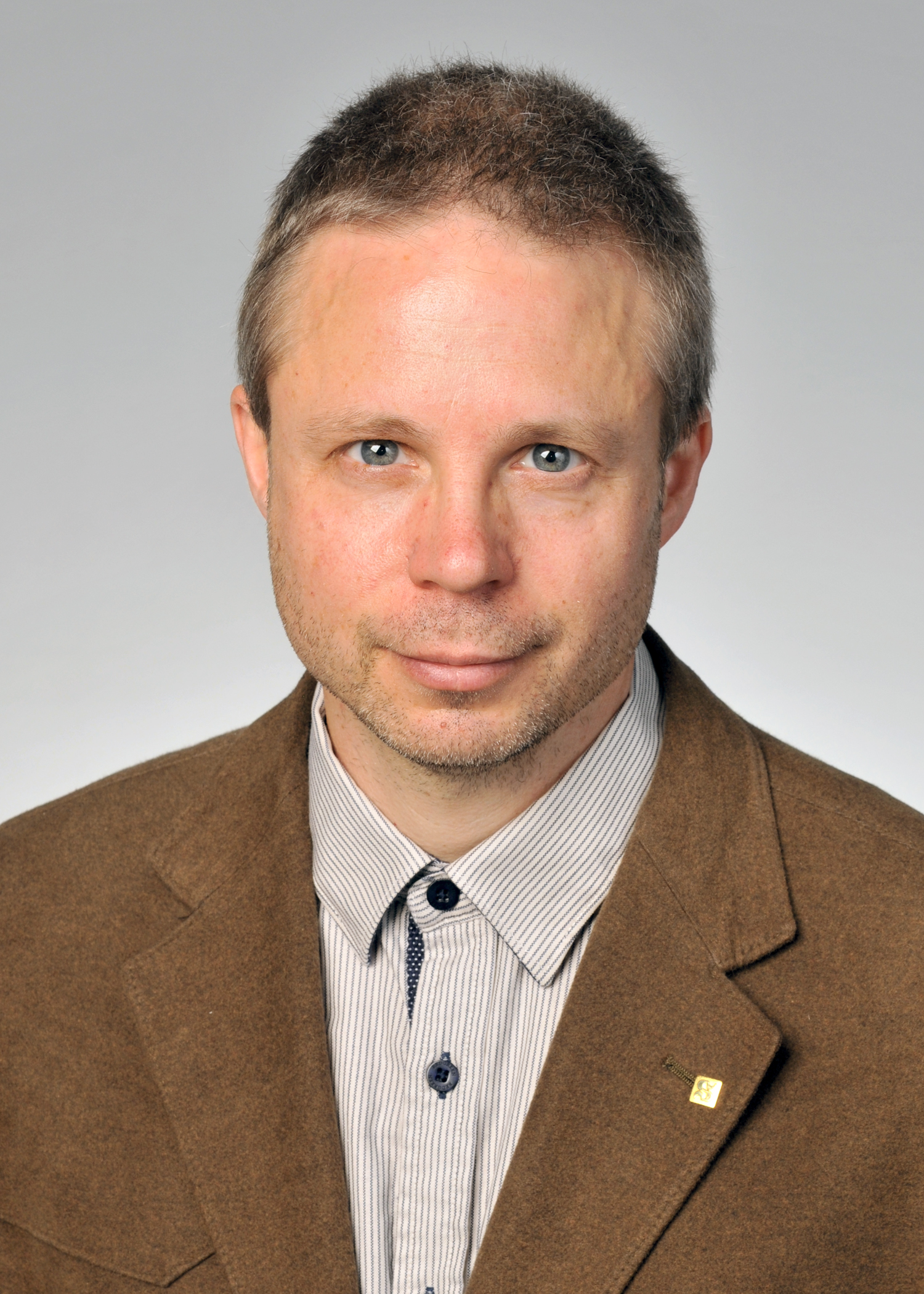 Dr. Eric LaChance<