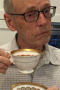 Dr. Dan Pratt