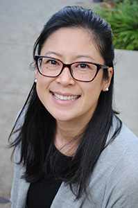 Dr. Kimberly Luu