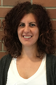 Dr. Samantha Stasiuk