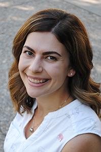 Dr. Valeria Stoynova