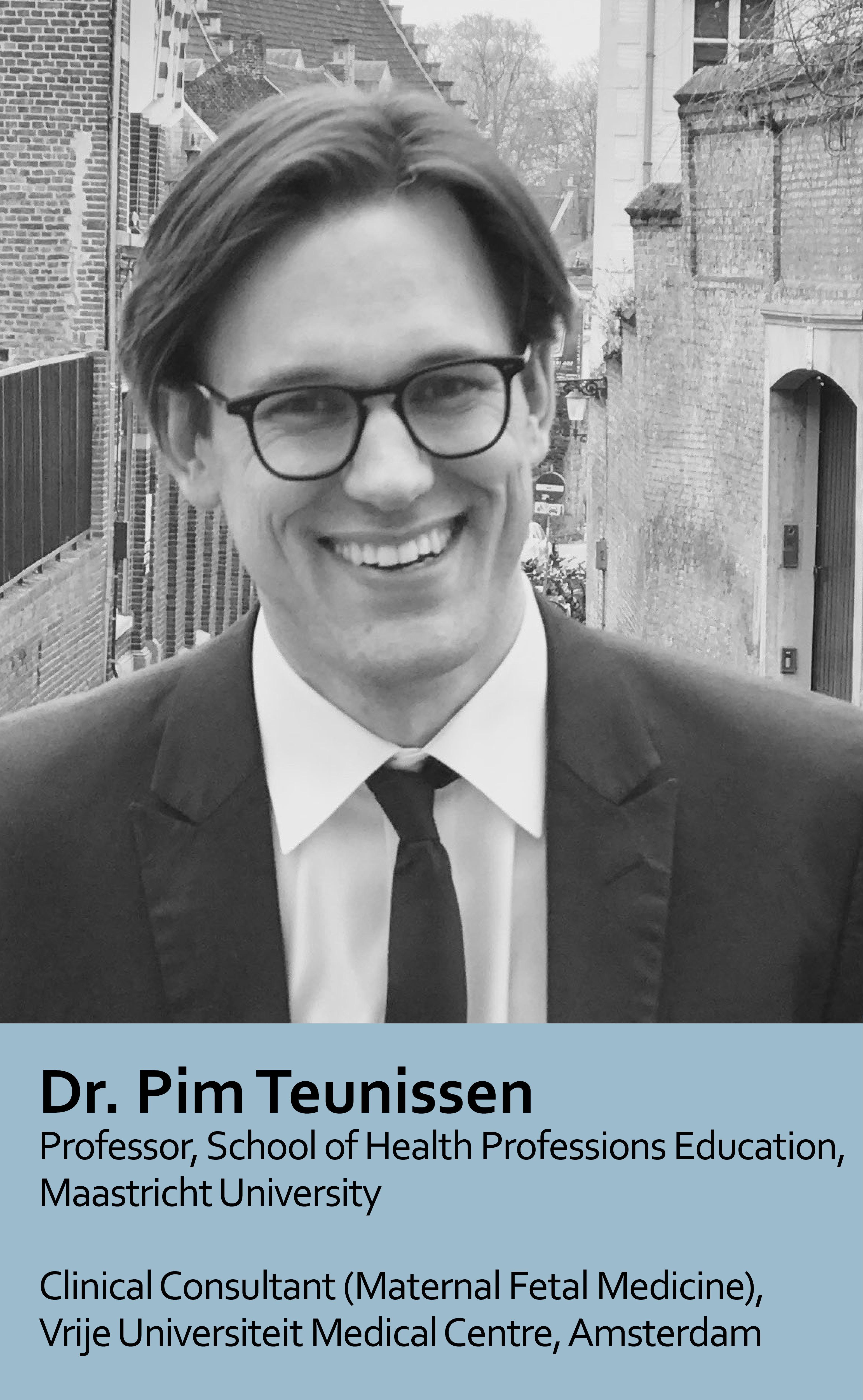 Pim Teunissen
