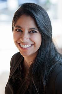 Dr. Farhana Shariff
