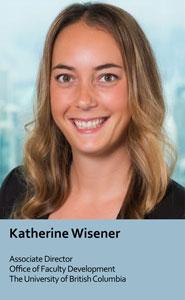 Katherine Wisener